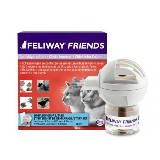 Feliway Friends.