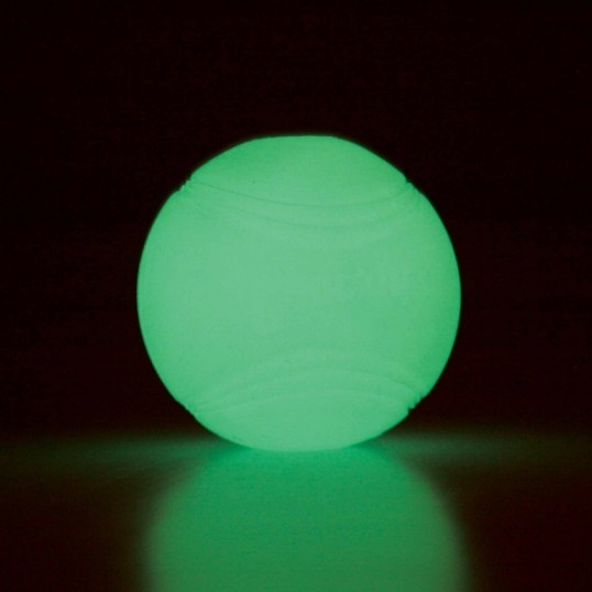 Max Glow Ball / Selvlysende bold.