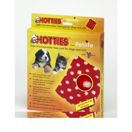 Hotties varmetæppe
