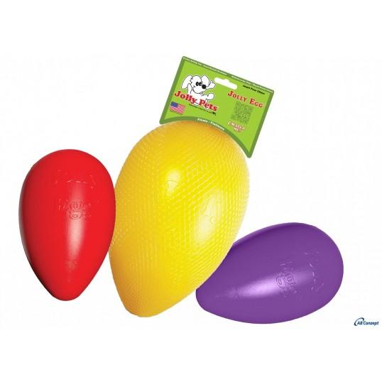 Jolly Egg. Ass. farver