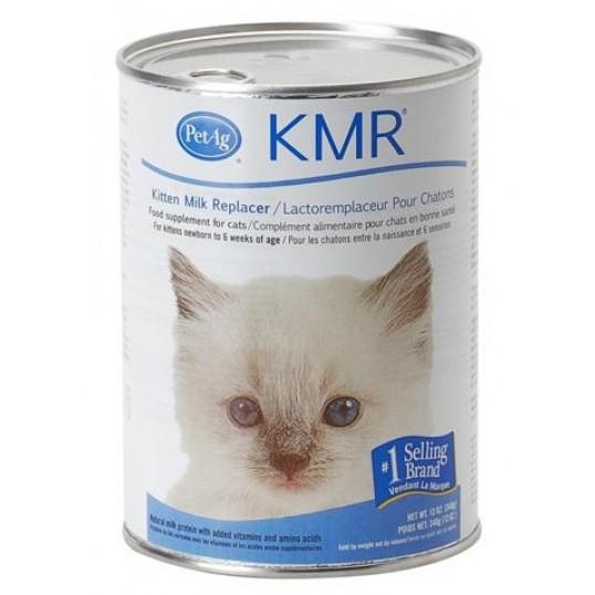 Mælkeerstatning til kat. KMR Pulver
