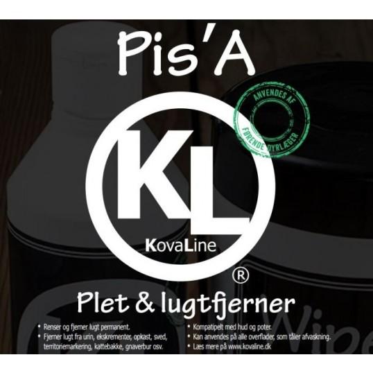 KovaLine Pis'A - Plet & lugtfjerner. 500 ml.