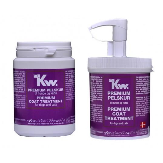 KW Premium Pelskur