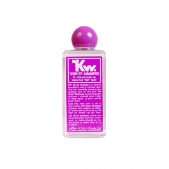 KW Terrier-Shampoo.