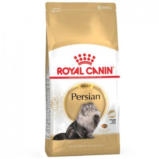Royal Canin Persian / Perser. Adult. Til den voksne kat over 1 år