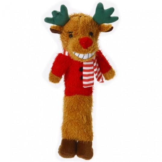 Det lange søde Jule-rensdyr