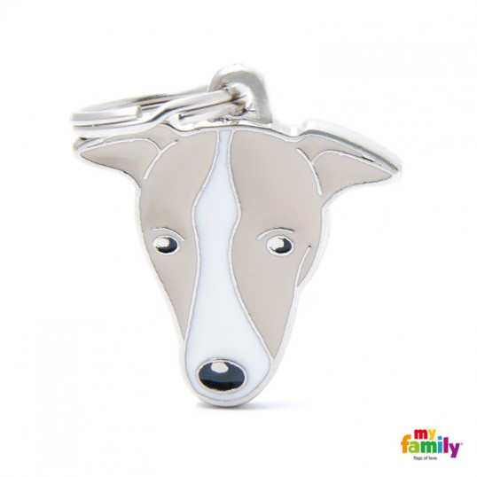Hundetegn, Greyhound