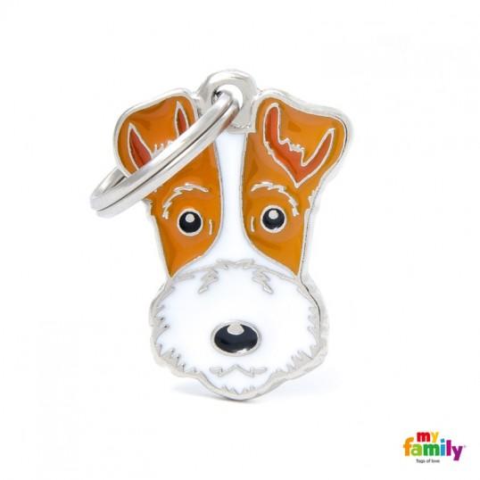 Hundetegn, Fox Terrier