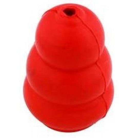 PF Gummi kegle - 8,5 cm. Tilbud 2 stk 40 kr.
