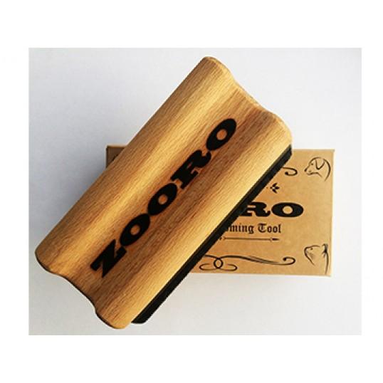 Zooro Grooming Tool