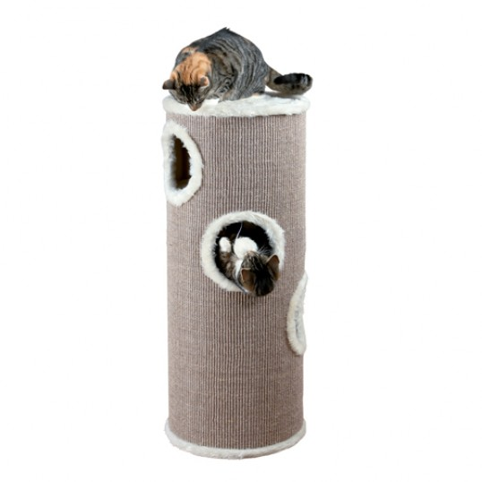 Cat Tower, sisal, ø 40/100 cm