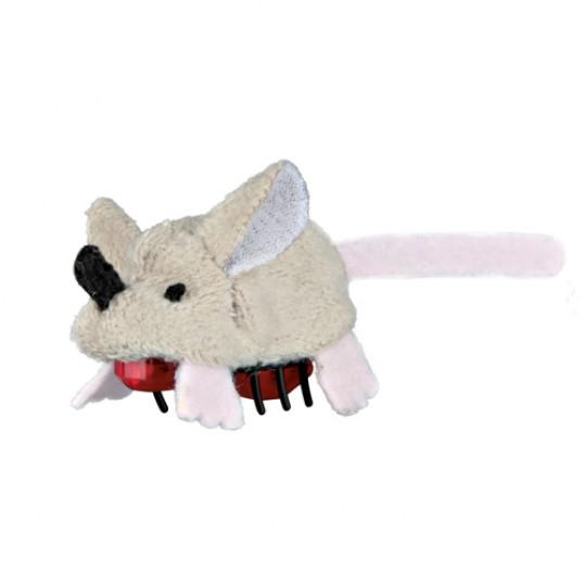 Hoppende mus