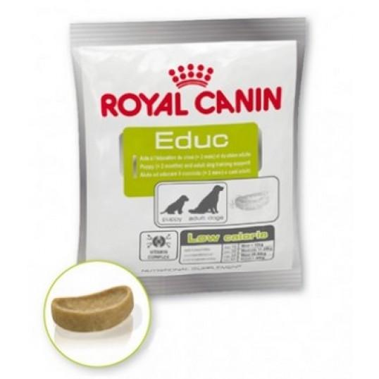 Royal Canin Educ træningsgodbid.
