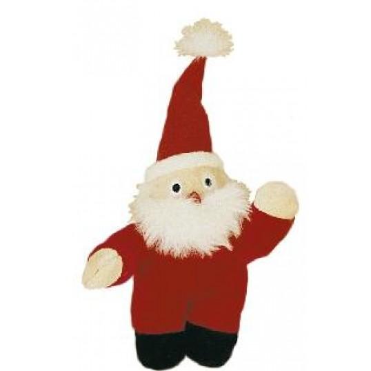 """Den søde Jule-nissemand """"skæg"""""""