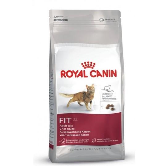 Royal Canin Fit 32. Til voksne katte over 1 år