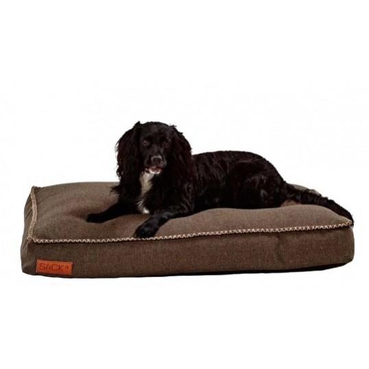 Eksklusiv DOGit Cobana hundepude fra SACKit. Luksus både inde og ude.