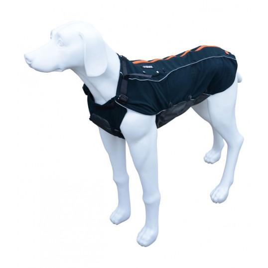 Northmate Shield Chill fleece jakke til køligt vejr.