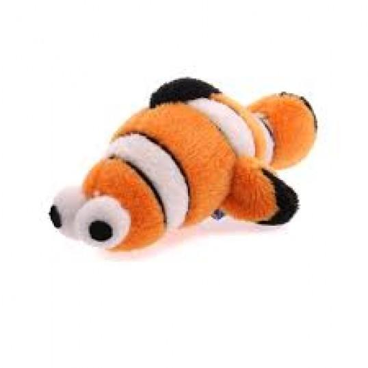 Sea life plys dyr