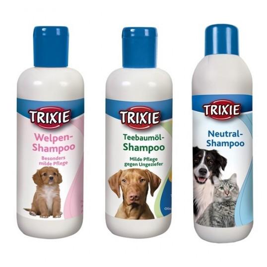 Trixie shampoo 250 ml.