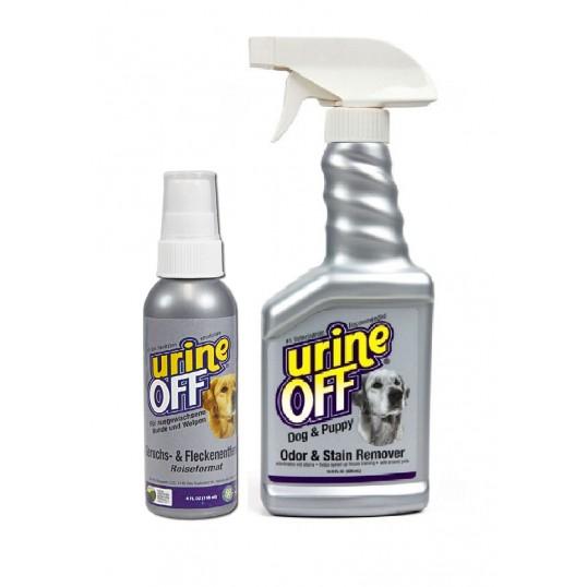 Urine Off® - Til hunde og hundehvalpe.
