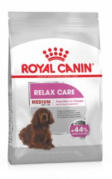 RoyalCaninMediumRelaxCareAdultTil1125kghund10kg-20