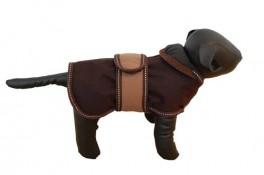 HundedkkenPolarMrkebrunbeige-20