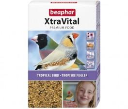 BeapharXtraVitalPremiumCompleteFoodtilTropiskeeksotiskefugle500g-20