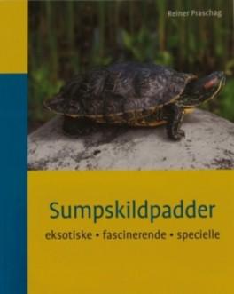 BogenSumpskildpaddereksotiskefascinerendeogspecielleAfReinerPraschag-20