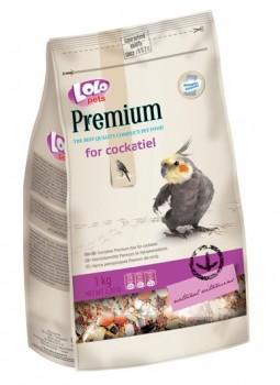 Premiumparakitfoder1000g-20