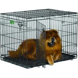 HundeburDDICRATEpulverlakeretburmplastbakkeibundensort-20
