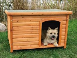HundehusNaturamedfladttagLBH104x66x70cm-20