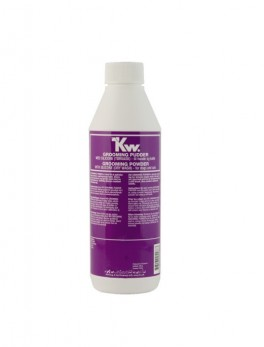 KWGroomingPuddermSillicone350gr-20