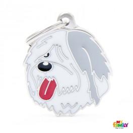 HundetegnOldEnglishSheepdog-20