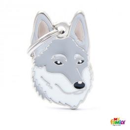 HundetegnCzechoslovakianWolfdog-20