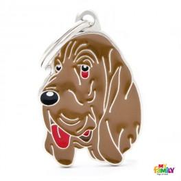 HundetegnBloodhound-20