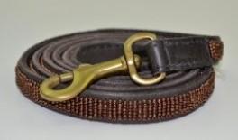 CoppereksklusivhndlavethundelineimedhndtagMedkobberfarvedeperler-20