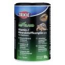 Vitamin-/Mineralsammesætning til planteædere. 50g.