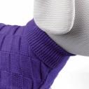 """Corvara"" strik pullover"