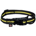 Fusion hunde-halsbånd med snaplukning/klik-spænde,
