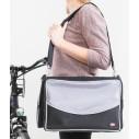 Front-taske til cykle, Cykelkurv.