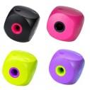 BUSTER Cube aktivitets-terning. Ass. farver