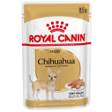 Royal Canin vådfoder Chihuahua. Adult - over 8 måneder. 12x85 g