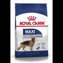 Royal Canin Maxi Adult 26-44kg. Voksen og Moden. Hund.