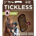 Tickless Human. Hunter eller Horse. Mod flåter.