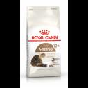 Royal Canin Ageint 12+ Sterilised. Til steriliserede/kastrerede katte over 12 år