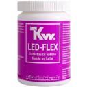 KW Led Flex. 60 stk. Tabletter til voksne hunde og katte