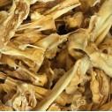 Tørrede LAMME-pandelapper ca. 100 g.