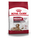 Royal Canin Medium Ageing 10+.Seniorhunde over 10 år, 11-25kg. (15kg)