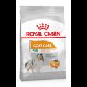 Royal Canin Mini Coat Care. Adult. Op til 10kg hund.