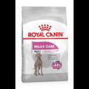 Royal Canin Maxi Relax Care. Adult. Til 26-44kg hunde. (9kg)
